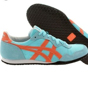 Onitsuka Tiger by Asics Serrano Classic Sneaker